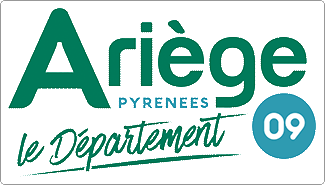 lien pour accéder au site du Conseil Départemental de l'Ariège